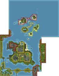 Map TalosIsland