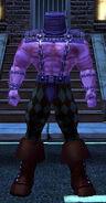 Carnival-Strongman