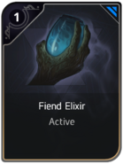 Fiend Elixir