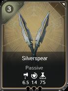 Silverspear