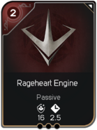 Rageheart Engine