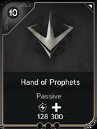 Hand of Prophets