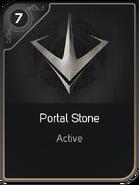 Portal Stone