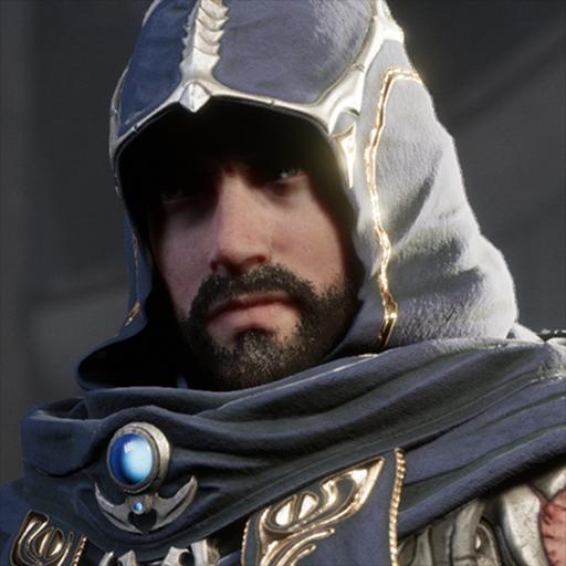Hero Portrait Gideon