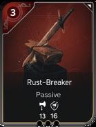 Rust-Breaker