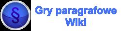 Gry paragrafowe Wiki