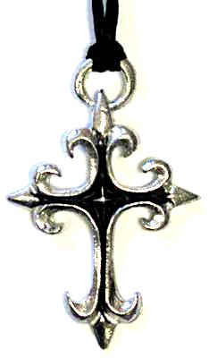 File:Gothic cross necklace.jpg