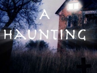 A haunting-show