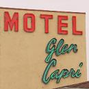 Glen capri cropped