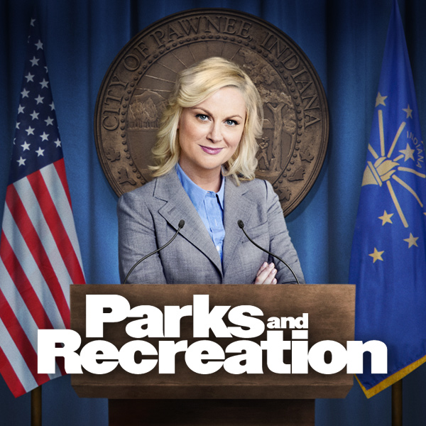 Image result for parks and recreation season 4