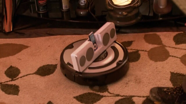 File:DJ Roomba goes camping.jpg
