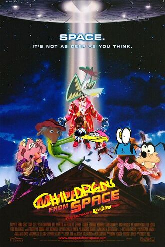 Childrens from Space - The Parody Wiki