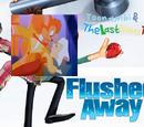 Flushed Away (Toonmbia and TheLastDisneyToon's Style)