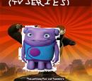 Kung Fu Boov (TV Series) (TheLastDisneyToon and Toonmbia Style)