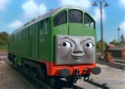 BoCo the Metropolitan Vickers Diesel | The Parody Wiki ...