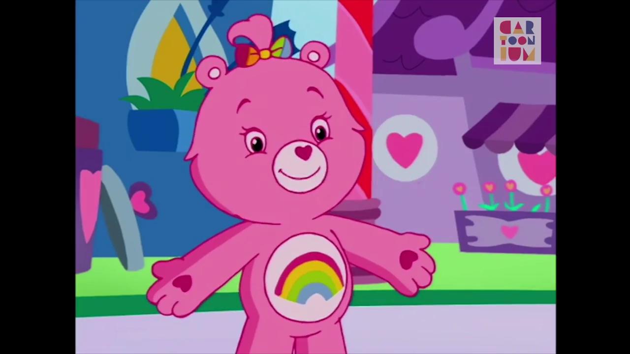 Cheer Bear | The Parody Wiki | FANDOM powered by Wikia