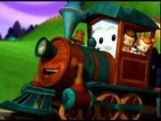 Rustee Rails Rides Again.