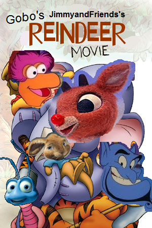 gobos reindeer movie the parody wiki fandom powered