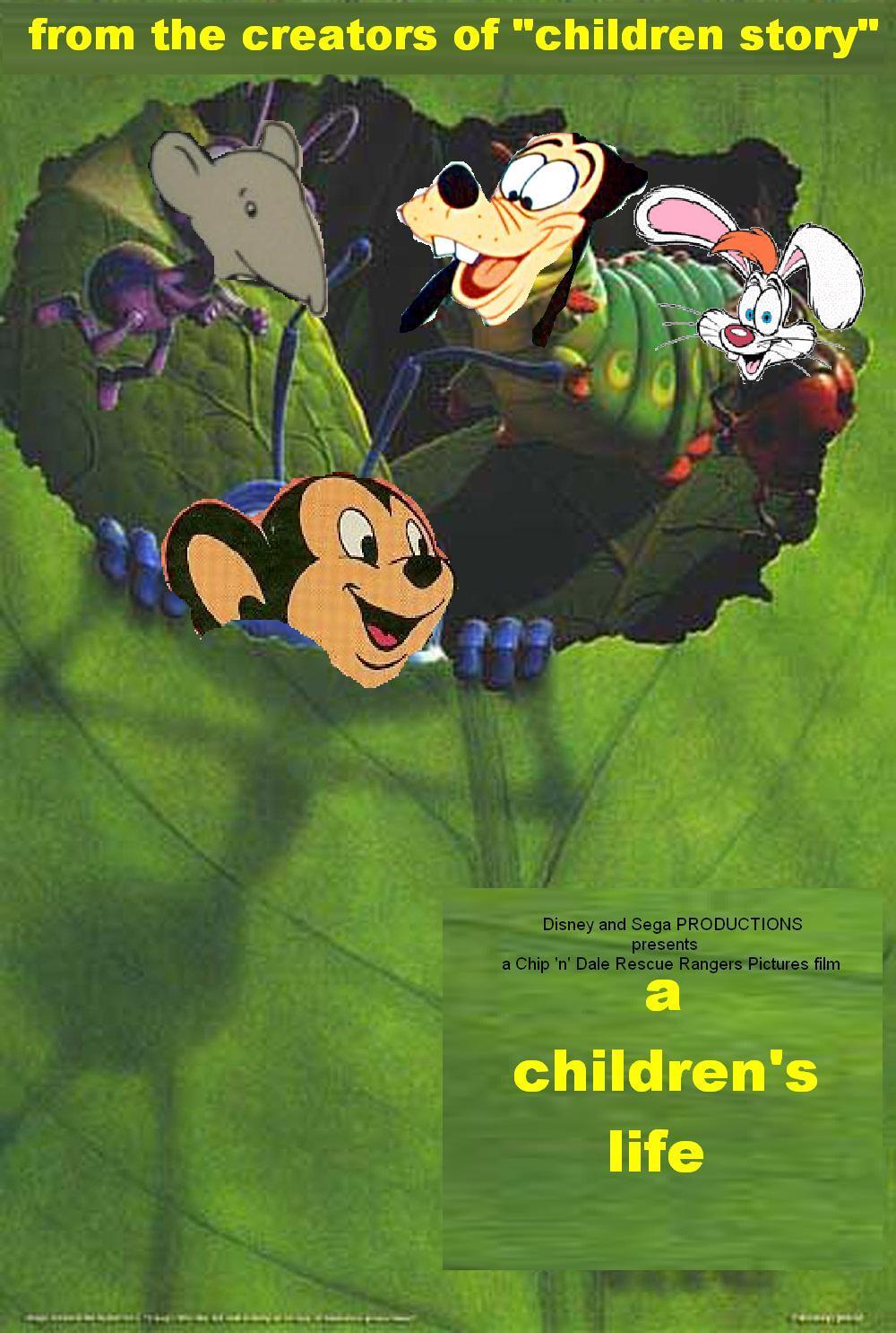 Category A Bug S Life Movies The Parody Wiki Fandom