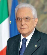 President Alessandro Senna