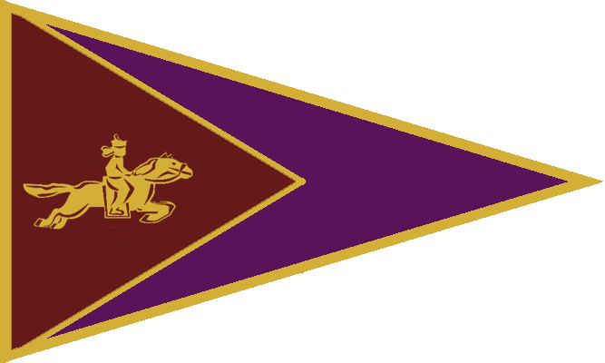 The Flag of the Jelbék H'ánknstat (Khanate of Jelbania)