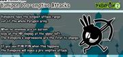Yumipon Pre-emptive Attacks