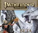 Pathfinder RPG Beta Release