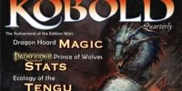 Kobold Quarterly 14