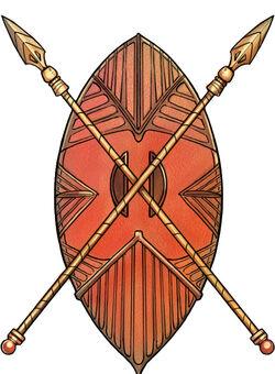 Mwangi Expanse symbol