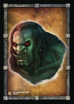 Ury Sevenskulls face card