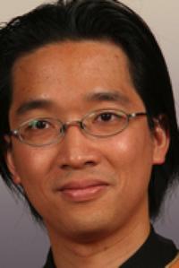 Willy Changchien headshot pic