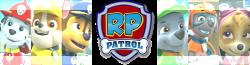 Paw Patrol RP Wiki