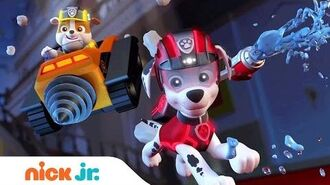 'PAW Patrol Mission PAW' Official Trailer Full Episode March 12 @ 12pm! Nick Jr.