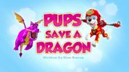 Pups Save a Dragon (HQ)