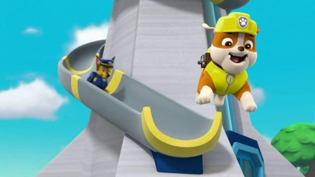 PAW Patrol Theme Song Season 3