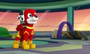 PAW Patrol Marshall Pups Save Apollo