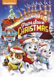 Pups Save Christmas (American DVD)