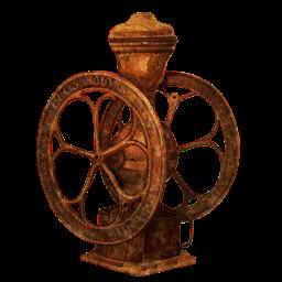 Antique Coffee Grinder Restoration Pawn Stars The Game