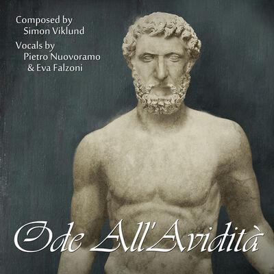 Ode All'Avidità (single)