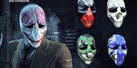 Masks (Payday 2)
