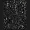 Mat-dark-leather