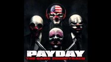Payday The Heist SOUNDTRACK (official)