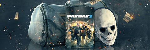 PD2 pre-purchase offer