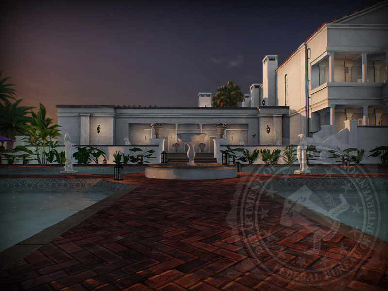 Scarface Mansion Payday Wiki Fandom Powered By Wikia