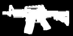 Railed Handguard (Para)