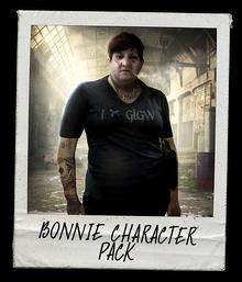Bonnie Pack