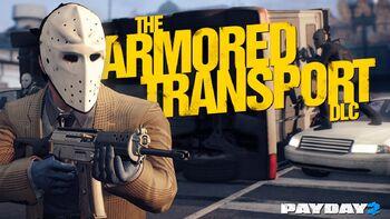 Armored Transport