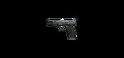 LEO Pistol FBI Files