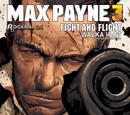 Max Payne 3: Walka i Lot