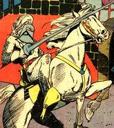 Crusader (MLJ)